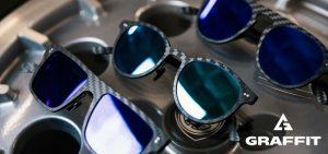 gafas de sol fibra de carbono