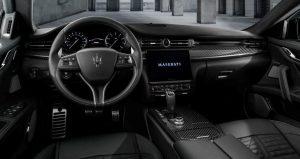 Descubre la gama Maserati Trofeo, la colección más potente de la firma italiana