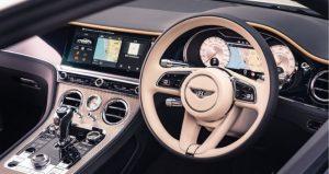 Nuevo Bentley Continental GT Mulliner: conoce la máxima expresión del lujo presente en un automóvil