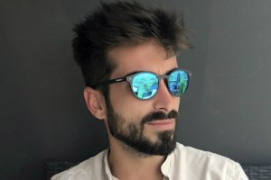 Graffit Gafas de sol de marca española